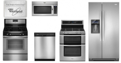 Whirlpool appliance repair by Sunnyappliancerepair