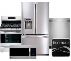 Kenmore appliance repair by Sunnyappliancerepair